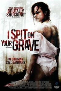 I Spit on Your Grave (2010) UNRATED Hindi Dubbed (ORG) [Dual Audio] BluRay 1080p 720p 480p [HD] [18+]