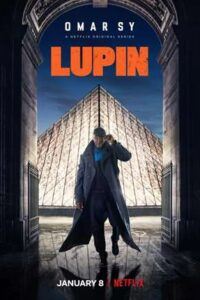 Lupin Season 1 Hindi Dubbed (5.1 ORG) [Dual Audio] All Episodes | WEB-DL 1080p 720p & 480p [Netflix Series]