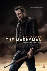 The Marksman (2021) WEB-DL 1080p 720p & 480p Dual Audio [Hindi (Cam Audio) & English] | Full Movie
