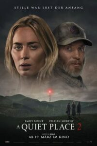 A Quiet Place Part 2 (2021) CamRip Full Movie [In English] With Hindi Subtitles 480p 720p ROSHIYA