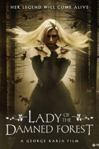 Lady of the Damned Forest (2017) [Dual Audio] [Hindi Dubbed (ORG) & Spanish] WEB-DL 720p & 480p HD [Full Movie]