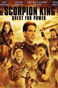 The Scorpion King 4: Quest for Power (2015) Hindi Dubbed (ORG) [Dual Audio] BluRay 1080p 720p 480p [HD]