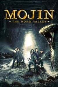 Mojin 2 The Worm Valley (2018) Hindi Dubbed Dual Audio BluRay 1080p 720p 480p HD