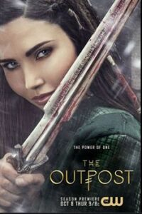 The Outpost Season 3 Hindi Dubbed WEB-DL 720p 480p HD [TV Series] [Ep 1-13 Added]