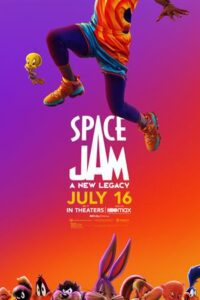 Space Jam: A New Legacy (2021) Hindi Dubbed (5.1 DD) [Dual Audio] Web-DL 1080p 720p 480p [HD]