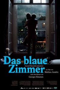 The Blue Room (2014) Hindi (Voice Over) Dubbed French Dual Audio WEBRip 480p 720p