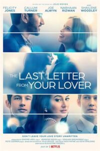 The Last Letter from Your Lover (2021) Hindi Dubbed Dual Audio WEBRip 1080p 720p 480p HD
