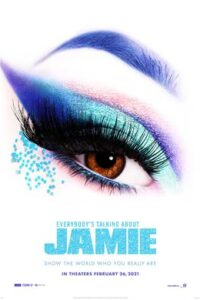Everybody's Talking About Jamie (2021) Hindi Dubbed Dual Audio WEB-DL 1080p 720p 480p HD