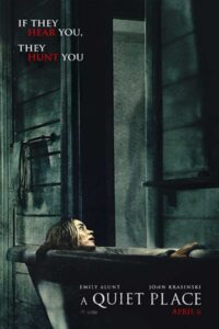 A Quiet Place (2018) in Dual Audio {Hindi & English} Download BluRay 480p (300 MB ) 720p (700 MB) 1080p (2 GB)