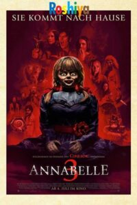 Download Annabelle Comes Home (2019) {Hindi-English} Bluray 480p [450MB] || 720p [850MB] || 1080p [1.9GB]