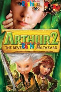 Download Arthur and the Revenge of Maltazard 2009 High BluRay Hindi Dubbed
