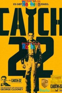 Download Catch-22 Season 1 720p HEVC WEB-DL x264 English, Hulu
