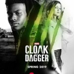 Download Cloak & Dagger Season 2 720p Full HD WEB-DL x264 English, Marvel
