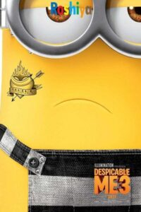Download Despicable Me 3 2017 480p – 720p – 1080p Hindi – English Dual Audio BluRay