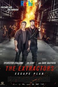 Download Escape Plan: The Extractors (2019) {English} HD DvDRiP 480p [650MB]    720p [1.4GB]