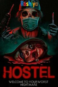 Download Hostel 2005 720p BluRay Unrated English