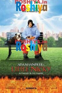 Download Little Nicky 2000 720p HDRip Dual Audio Hindi - English