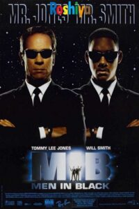 Download Men in Black 1997 480p – 720p – 1080p Hindi – English Dual Audio BluRay Gdrive