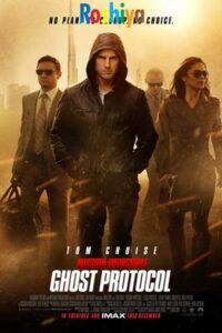 Download Mission: Impossible – Ghost Protocol (2011) {Hindi-English} 480p [400MB] || 720p [970MB] || 1080p [2.9GB]