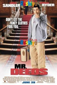 Download Mr. Deeds 2002 720p BluRay Dual Audio Hindi - English
