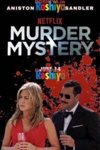 Download Murder Mystery 2019 480p - 720p - 1080p WEB-DL x264 DD5.1 Hindi - English MSubs