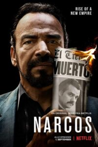 Narcos Season 1 in Hindi (All Episodes) S01 Complete | BluRay 720p HD | Dual Audio + Hindi Subs | Netflix Series