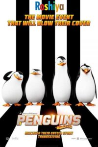 Download Penguins of Madagascar 2014 480p – 720p English BluRay