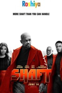 Download Shaft (2019) Dual Audio {Hindi-English} 480p [300MB] || 720p [1GB] || 1080p [4.3GB]