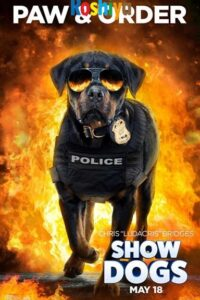 Download Show Dogs 2018 480p – 720p Hindi – English Dual Audio BluRay x264