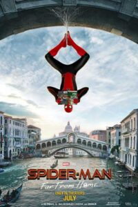 Download Spider-Man: Far from Home 2019 Hindi – English 480p – 720p – 1080p BluRay Dual Audio, Marvel