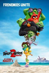 Download The Angry Birds Movie 2 (2019) {Hindi-English} Bluray 480p [350MB] || 720p [1GB] || 1080p [2.1GB]