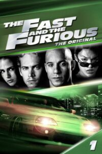 Download The Fast and the Furious (2001) {Hindi-English} 480p [400MB] || 720p [1GB] || 1080p [2.6GB]