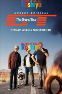 Download The Grand Tour Season 3 720p Full HD WEB-DL x264 English, Amazon Prime