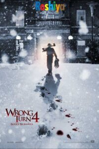 Download Wrong Turn 4: Bloody Beginnings 2011 480p - 720p - 480p - 1080p Bluray English