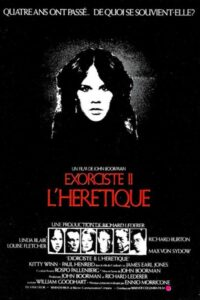 Exorcist II: The Heretic 1977 Hindi – English 480p – 720p – 1080p BluRay | 400MB | 1GB | 2GB | Dual Audio | GDrive