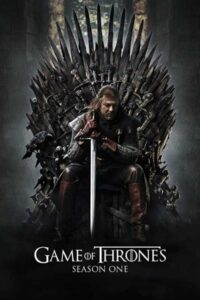 Game of Thrones Season 1 (2011) Hindi – English 480p – 720p – 1080p | 250MB | 500MB | 1.5GB Dual Audio, HBO