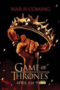 Game of Thrones Season 2 (2012) Hindi – English 480p – 720p – 1080p | 200MB | 450MB | 750MB Dual Audio, HBO