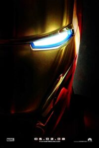 Iron Man (2008) in Multi Audio {Hindi & Tamil & English} Download BluRay 480p (350 MB ) 720p (950 MB) 1080p (1.7 GB) 2160p 4K (60 GB) Marvel