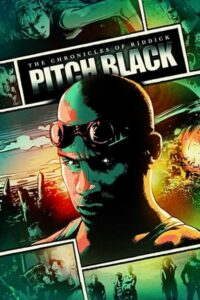 Download Pitch Black 2000 720p BluRay UnRated Dual Audio [Hindi - English] ESubs