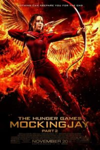 Download The Hunger Games 3: Mockingjay – Part 2 (2015) Hindi Dubbed (ORG) [Dual Audio] BluRay 1080p 720p 480p HD