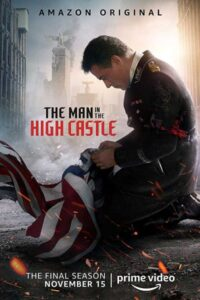 The Man in the High Castle Season 2 2015 English 720p | 250MB | GDrive, Amazon Prime Video