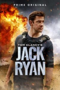 Tom Clancy's Jack Ryan Season 2 2019 Hindi – English 720p | 300MB | GDrive Dual Audio, Amazon Prime Video