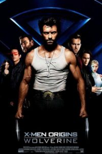 X-Men 4 Origins: Wolverine 2009 Hindi – English 480p – 720p – 1080p BluRay | 300MB | 700MB | 2GB | Dual Audio | GDrive