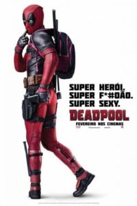 X-Men 8: Deadpool 2016 Hindi – English 480p – 720p – 1080p – 2160p – 4K – UHD BluRay | 350MB | 1GB | 2.3GB | 4.4GB | Download | GDrive