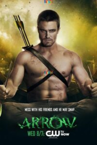 Download Arrow Season 7 2018 720p HDTV 2018 Web-DL x264 Hevc,THE CW [EPISODE 22 ADDED]