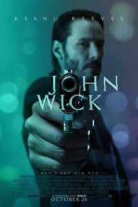 Download John Wick (2014) {Hindi-English-Tamil-Telugu} 480p [300MB] || 720p [950MB] || 1080p [1.7GB]
