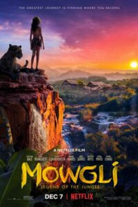 Download Mowgli: Legend of the Jungle (2018) {Hindi-English} 480p [450MB] || 720p [1GB] || 1080p [2GB]