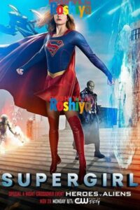 Download Supergirl Season 4 2018 720p All Episdoes HDTV 2018 Web-DL x264 [EPISODE 22 ADDED]